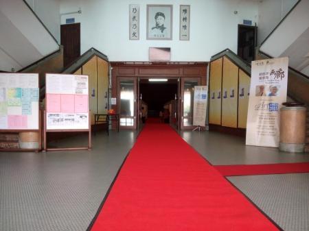 馬來西亞雪龍精武體育館展覽場